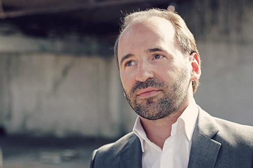 Pierre Bleuse - direction artistique et musical